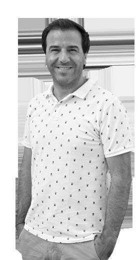 Xavi Serrano