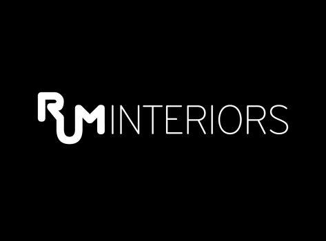 rum interiors logo