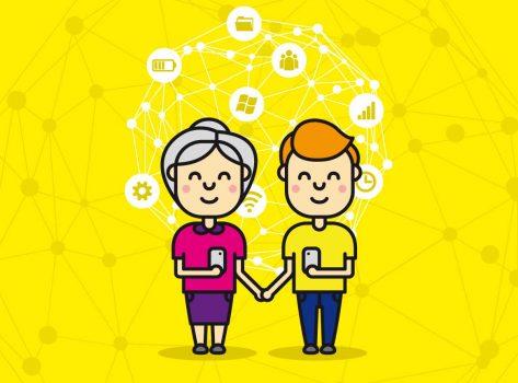 parelles digitals campanya de comunicació msocial